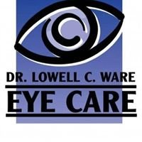Dr. Lowell C Ware Eye Care