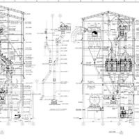 Construction métallique tuyauterie chaudronnerie charpent