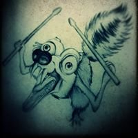 Blackstage tattoo