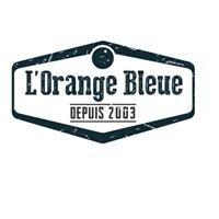 Resto-Pub L'Orange Bleue
