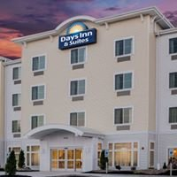Days Inn, Cadiz Ohio