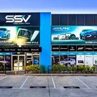 SSV Street Sound and Vision - Keilor Park