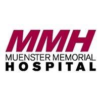 Muenster Memorial Hospital