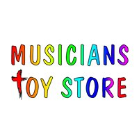 Musicians Toy Store