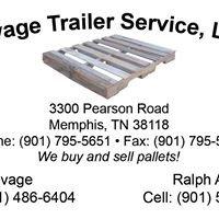 Savage Trailer Service