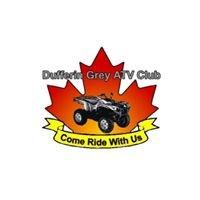 Dufferin Grey ATV Club Inc.
