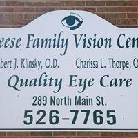 Breese Family Vision Center
