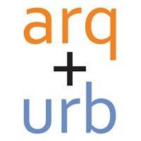 ARQ + URB Arquitetura & Urbanismo