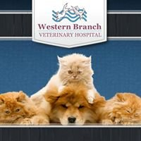 Western Branch Veterinary Hospital