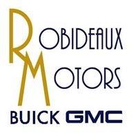Robideaux Motors-  GMC | Buick - Coeur d'Alene, ID