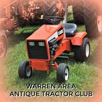 Warren Area Antique Tractor & Engine Show