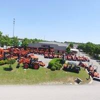 Larry Stovesand Equipment