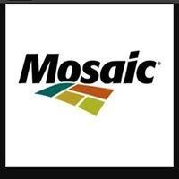 Mosaic K2 Potash Mine