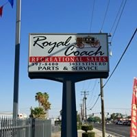 Royal Coach Recreational Sales