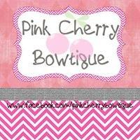 Pink Cherry Bowtique