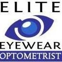 Elite Eyewear Jasmine Low Optometrist with La Belle Diva