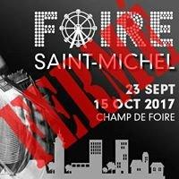 FOIRE ST MICHEL