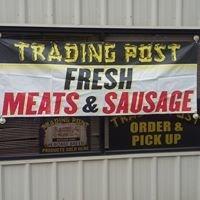 Tradingpost Butcher Shop