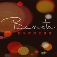 Barista Express