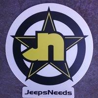 JeepsNeeds