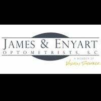 Drs James and Enyart Optometrists