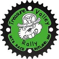 Treasure Valley Rally