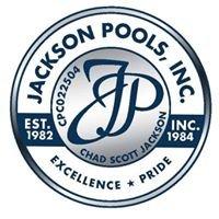 Jackson Pools, Inc.