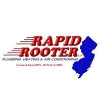 Rapid Rooter Plumbing, HVAC LLC