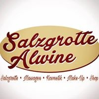 Salzgrotte Alwine Greifswald