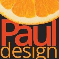 Paul Graphic Design