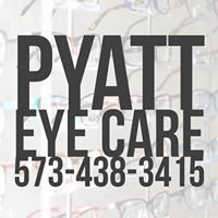 Pyatt Eye Care