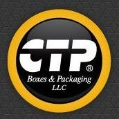 CTP Boxes & Packaging