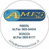 AMES srl Edilizia - Meccanica - Industria - Utensileria - Briko - Maniglieria