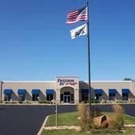 Freedom RV Travel Center, Inc