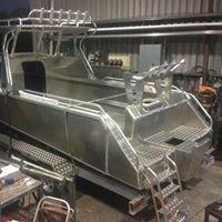 CSF Welders custom fabrication