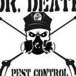 Dr. Death Pest Control