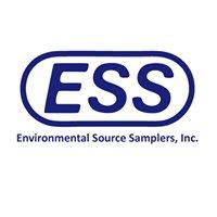 Environmental Source Samplers, Inc.