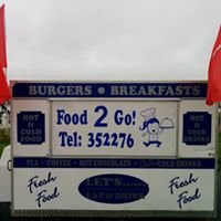 Food 2 Go Isle of Man