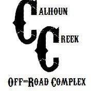 Calhoun Creek Off-Road