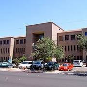 Laredo City Hall