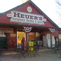 Heuer's Country Store & Cafe