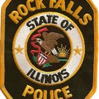 Rock Falls Police Department in Rock Falls, Illinois