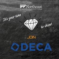 NWTC Collegiate DECA