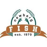 Newberg FISH Emergency Service Food Pantry