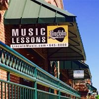 Lincoln Music