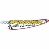McIntosh Power & Leisure Inc.