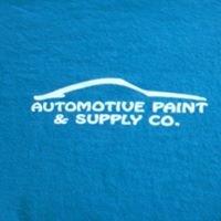 Automotive Paint & Supply Co.