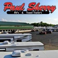 Paul Sherry RVs