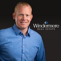 Noah von Borstel at Windermere Real Estate