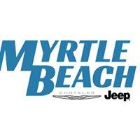 Myrtle Beach Chrysler Jeep